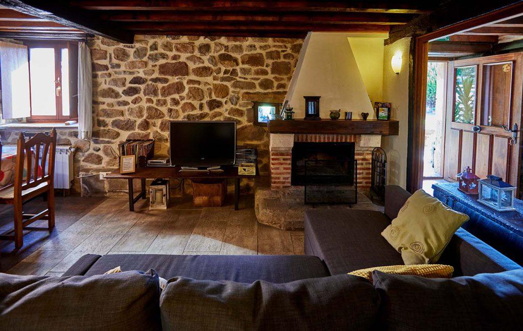 Casa Rural Sendero del Saja-Besaya