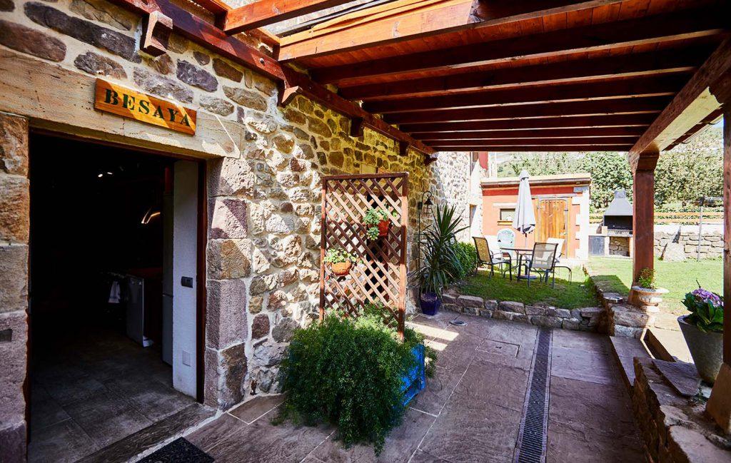 Casa Saja