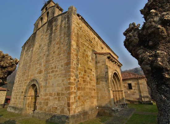 Iglesia de San Facundo y San Primitivo 