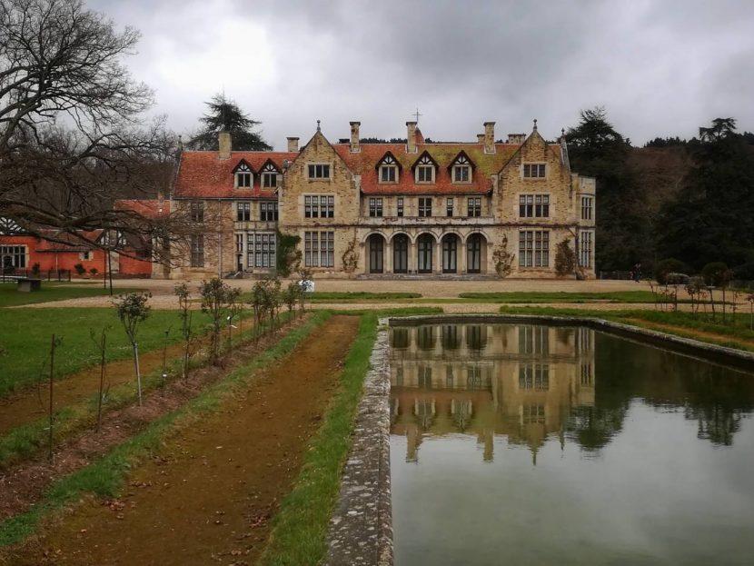 Palacio de los Hornillos